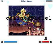 Aladdin and Princess Jasmine spiele online