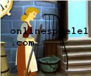 Cinderella until the stroke of midnight Prinzessinnen online spiele