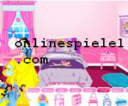 Disney Princess room gratis spiele