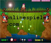 Fairy fishing gratis spiele