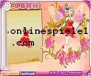 Flowers princess fairy gratis spiele