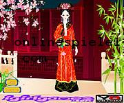 Pretty chinese princess gratis spiele