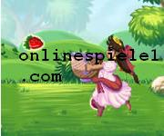 Princess and the magical fruit spiele online