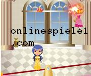 Princess fashion catch Prinzessinnen online spiele
