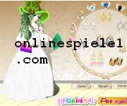 Princess party Prinzessinnen online spiele