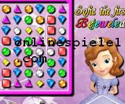 Sofia the first bejeweled Prinzessinnen online spiele