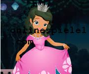 Sofia the first dress up spiele online