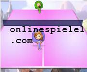 Sofia the first table tennis gratis spiele