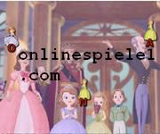 Sofia the first typing spiele online