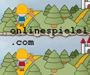 The Princess on the Pea Prinzessinnen online spiele